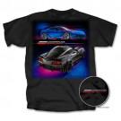 C7 Corvette Grand Sport T Shirt