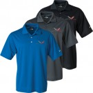 C7 Corvette Grand Sport Nike Dri-fit Polo