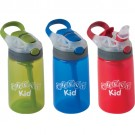 Chevrolet Kids Contigo Gizmo Water Bottle