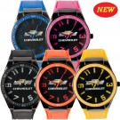 Chevrolet Captivate Watch with Bowtie