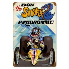 The Snake Sign from the Don Prudhomme Collection