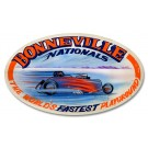Bonneville Nationals