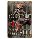 Dirty Rat Rod