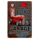 Hot Rod Mobile Gas