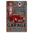 Hot Rod Texaco Gas