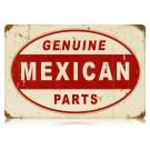 Mexican Parts