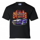 69 Camaro Youth T Shirt