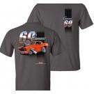 69 Camaro Tooned Up T Shirt