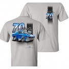 70 Nova Tooned Up T Shirt