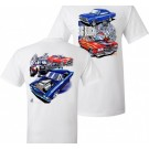 Chevelle Big Block T Shirt