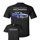 Chevy El Camino T Shirt