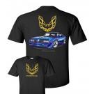 77 Pontiac Firebird T Shirt