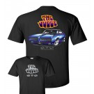 "69 Pontiac GTO ""Judge"" T Shirt"
