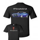 69 Pontiac Firebird T Shirt