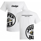 Dodge Super Bee T Shirt