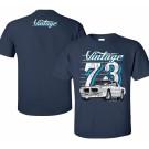 73 Trans Am Vintage T Shirt