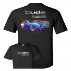 Plymouth Cuda T Shirt