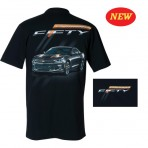 50th Anniversary Camaro T Shirt