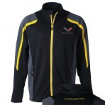 C7 Corvette Stingray Colorblock Jacket