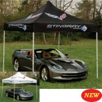 C7 Corvette Stingray Canopy
