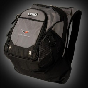 C6 Corvette Backpack by Ogio